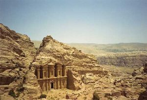 Trek-to-Petra