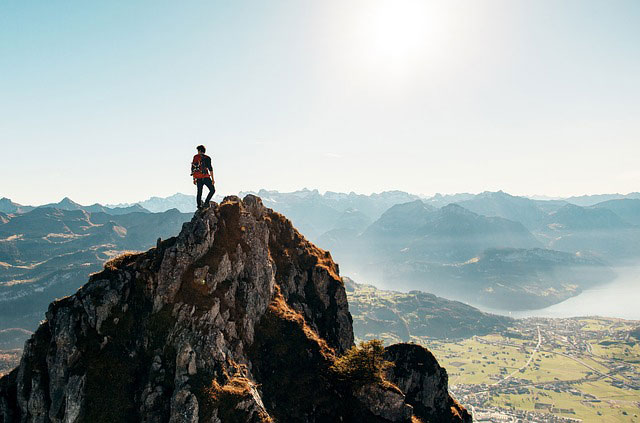 9 Best Hikes In The World for Trekking Enthusiasts