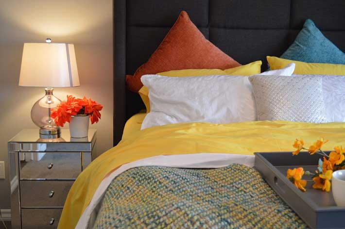 9 Cheap Luxury Bed Ideas to Make for a Luxe Bedroom