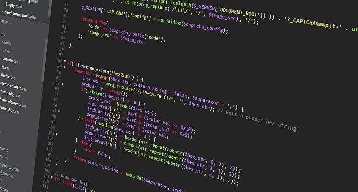 Coding-languages