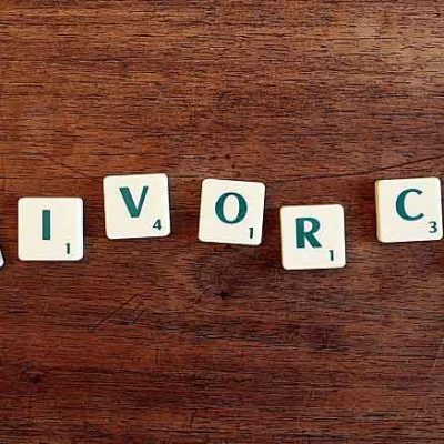 Top Tips For Those Facing Life After Divorce