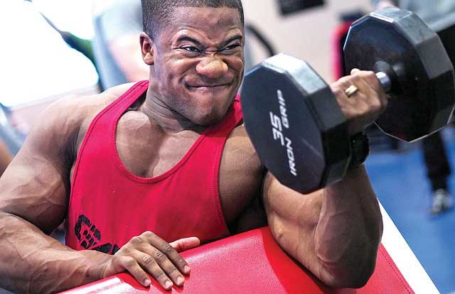 Five Nootropics for an Extra Boost at the Gym