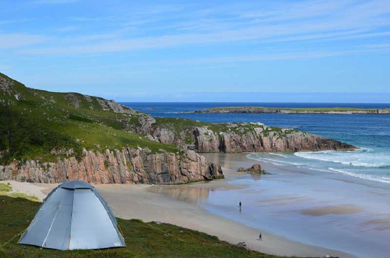 10 Things to Consider Before Going for Beach Camping