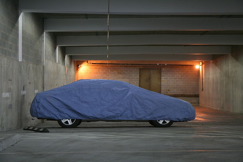 Car Cover Buying Guide: Which Car Cover Best Suits Your All Weather Needs