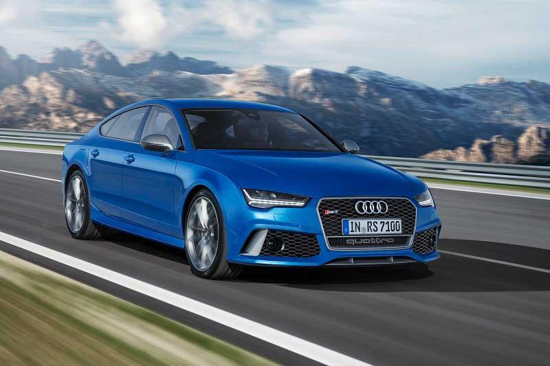 Audi-RS