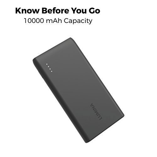 Ultra Compact Portable Charger