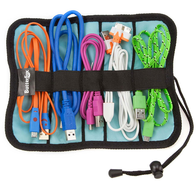 Universal Cable Organizer