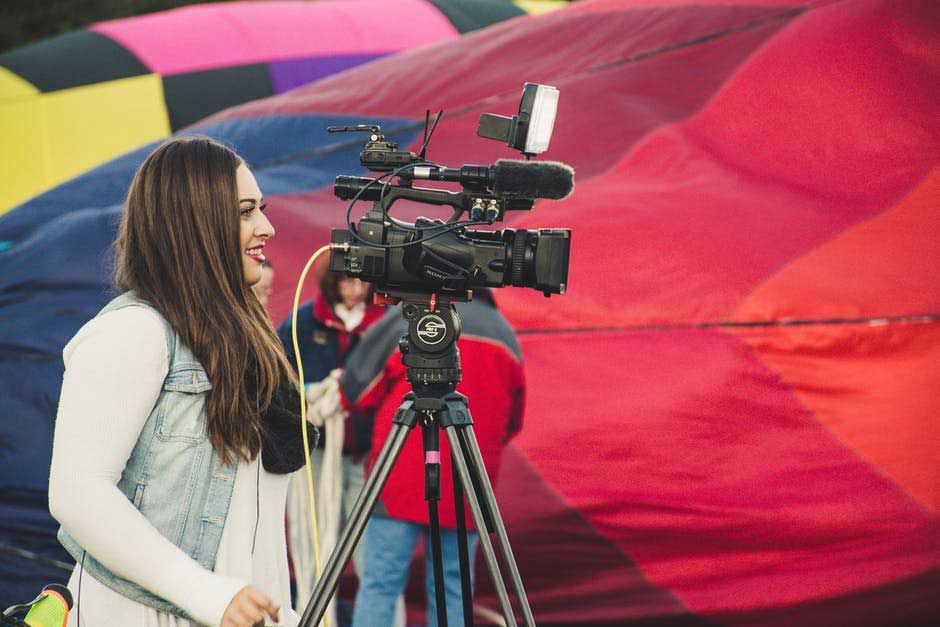 Three Video Content Ideas For Your Business