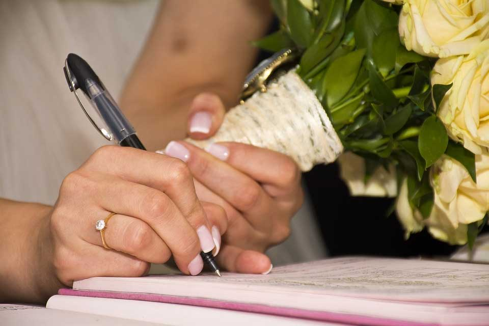 What is a Prenup and Who Needs It?