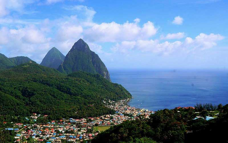 Why You Should Visit Saint Lucia
