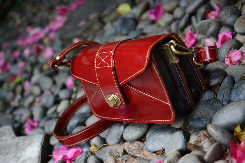 Micro Handbags