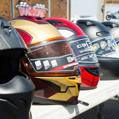 Motorcycle Helmets: Common Questions You Should Know About