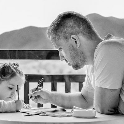 What Parents Should Know About Supervised Visitation