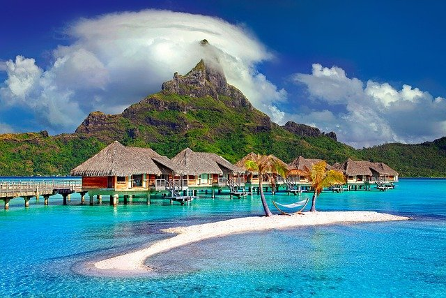 The 5 Most Luxurious Resorts in the World