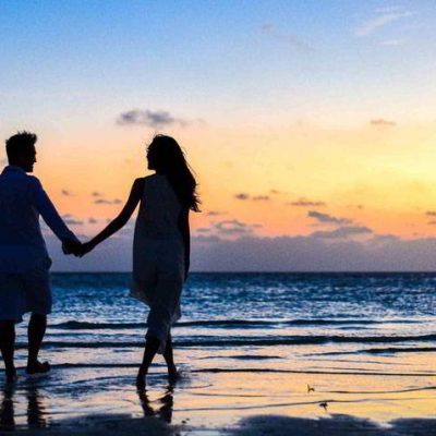 4 Ways to Keep Romance Going in a Long-Term Relationship