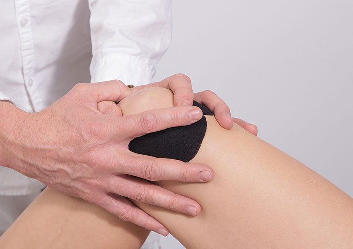 Knee Pain Current Solutions For Problems